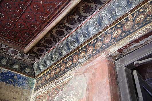 バンガロール Tipu Sultan's Summer Palace