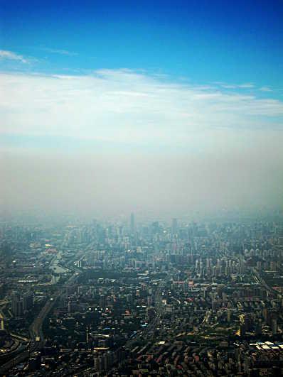 北京市内 遠景