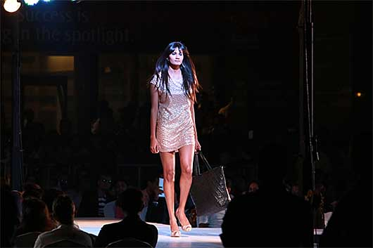 Bangalore Orion Fashion Week