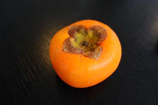 バンガロール ニュージーランド産 柿