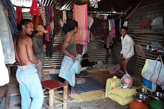 バンガロール 土工の住居