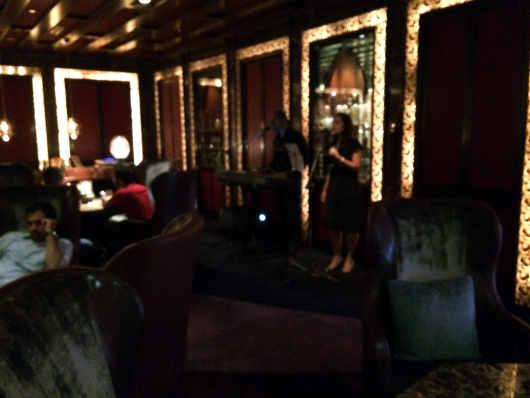 グルガオン Leelaホテルのバー