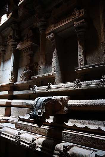 ハンピ Vittala Temple