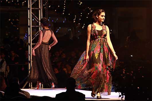 バンガロール ORION MALL Fashion Week