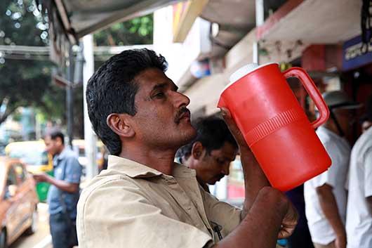 バンガロール インド飲み 1